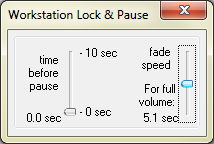 Plugin configuration - xmp-lockpause